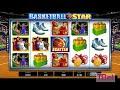 MG : SLOTS Basketball Star : TBetmp3