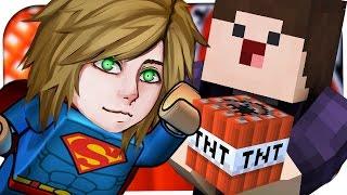 ICH WERDE DIE GANZE ZEIT FOKUSSIERT! ☆ Minecraft: Brawl