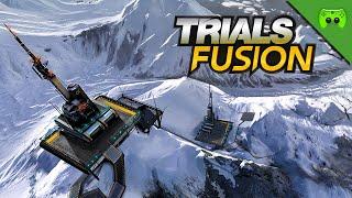 Wenn es HART auf HART kommt 🎮 Trials Fusion #92