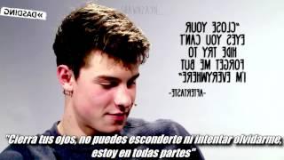 Shawn Mendes habla del amor; abierto y sincero!
