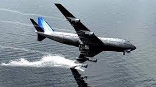 10 Most Incredible Plane Landings