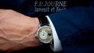 The Making Of F.P.Journe