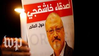 Saudi prosecutor seeks death penalty for five suspects in Khashoggi killing