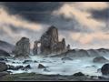 Sketchbook Pro - Landscape Painting Tuto...mp3