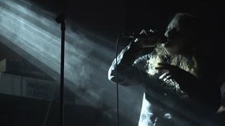 KATE TEMPEST Live In Berlin