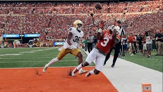The Best of College Football 2016-17: Week 1 (HD)