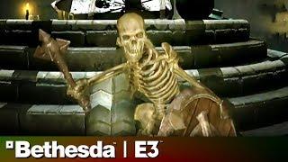 Elder Scrolls: Blades Full Reveal | Bethesda E3 2018