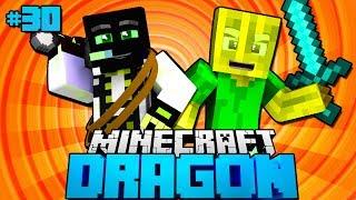 DER KAMPF DER GIGANTEN?! - Minecraft Dragon #30 [Deutsch/HD]