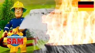 Feuerwehrmann Sam Deutsch | Neue Folgen | Wasser Rettungen | Cartoon für Kinder