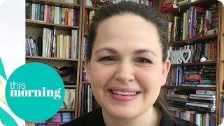 Giovanna Fletcher Speaks Out About Being Body-Shamed | This Morning