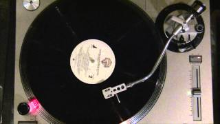 Cheech & Chong - The Three Little Pigs (Vinyl Cut)