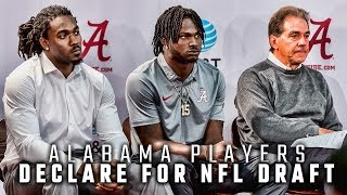 Five of Alabama