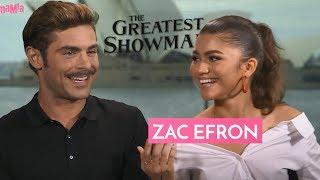 Zendaya & Zac Efron Can