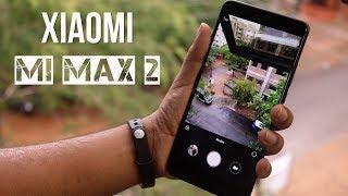 Xiaomi Mi Max 2: Quick Hands-On