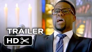 The Wedding Ringer Official Trailer #2 (2015) - Kevin Hart, Kaley Cuoco Movie HD