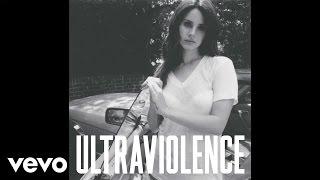 Lana Del Rey - Ultraviolence (Audio)