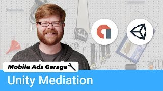 Unity Packages for AdMob Mediation - Mobile Ads Garage #20
