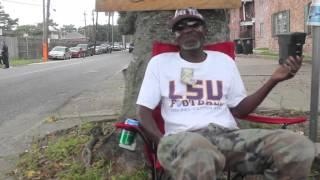 Southside Baton Rouge