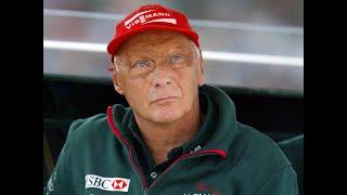 Entretien avec Jean-Louis Moncet - Spécial Niki Lauda