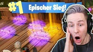 4 EPISCHE SCARS & 1 legendärer WIN! Fortnite mit BuddiesZocken!