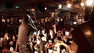 Carla's Dreams - Imperfect | Live @ Hard Rock Cafe