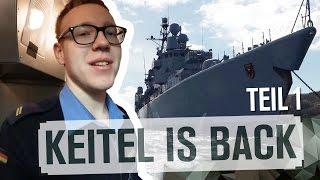 Wiedersehen mit Lukas Keitel | Teil 1