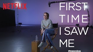 First Time I Saw Me: Trans Voices | Meredith Talusan | Netflix + GLAAD