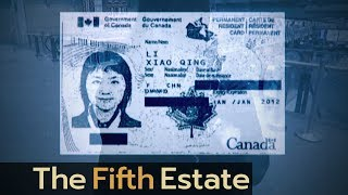 Ghost Immigrants: Paying for Canadian citizenship - The Fifth Estate