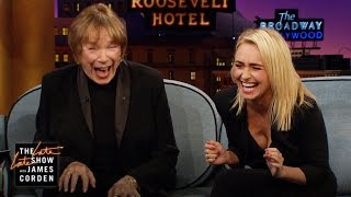Bless Your Heart w/ Hayden Panettiere & Shirley MacLaine