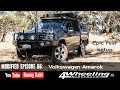 Volkswagen Amarok review, Modified Episo...mp3