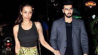 Malaika Arora & Arjun Kapoor Decide To Go Separate Ways   Bollywood News