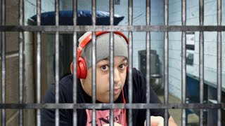 YOUR BOY TRYNA ESCAPE PRISON!!! [CATCH THE THIEF, IF YOU CAN!]