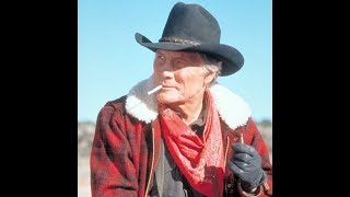 Jack Palance:  Mini Documentary