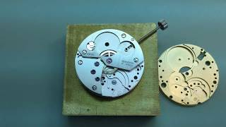 Materials Used in Watchmaking