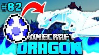 Mein BABYDRACHE SCHLÜPFT?! - Minecraft Dragon #82 [Deutsch/HD]