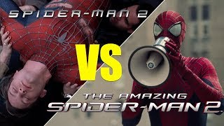 The One Scene That Explains Everything Wrong With 'The Amazing Spider-Man'