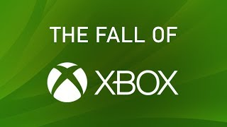 The Fall of Xbox