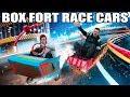 BOX FORT RACE CARS RACE!! 📦🚗 Power...mp3