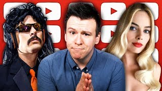 "WOW! Controversial DeepFakes BANNED, Dr Disrespect, Trudeau Peoplekind ""Joke"" and More"