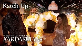 """Keeping Up With the Kardashians"" Katch-Up S14, EP.7 