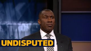 Shannon Sharpe: Teams cannot afford to give Bill Belichick ANY advantages | UNDISPUTED