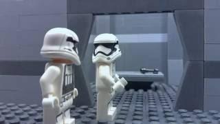 Lego Star Wars: Kylo Ren