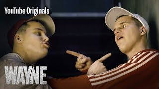 What it's like to be a twin  | Wayne