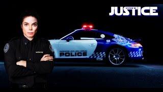 Michael Jackson - Justice [New video 2017]