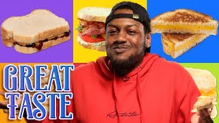 The Best Lunch Sandwich | Great Taste