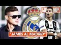 """James asegura volver al Real Madrid"" ...mp3"