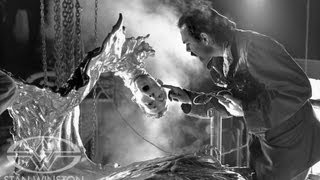TERMINATOR 2: JUDGMENT DAY -- T-1000 Special Effects -- Part 1