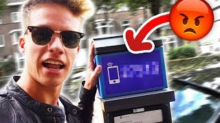Dieser elendige W*xxer... 😡 (Vlog)
