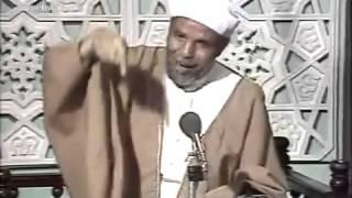تفسير سورة الفاتحة 4 الشيخ الشعراوي