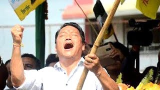 State In Supreme Court Against President Bimal Gurung Hearing Today